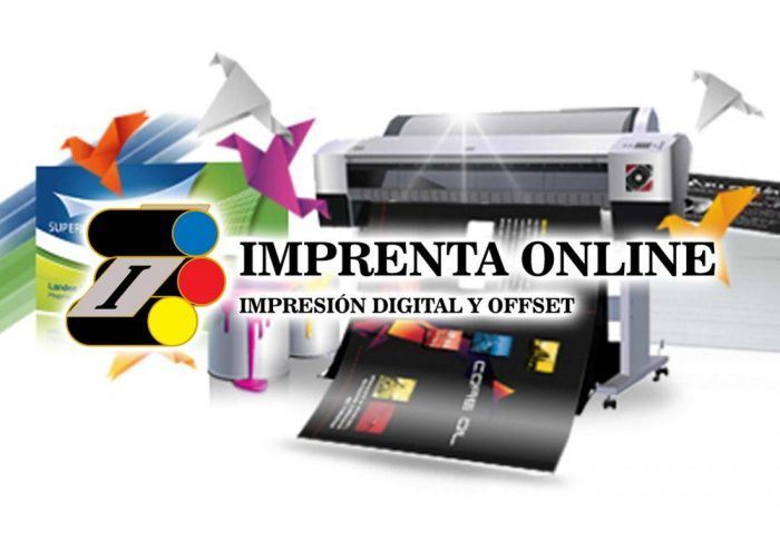Impresion digital y offset