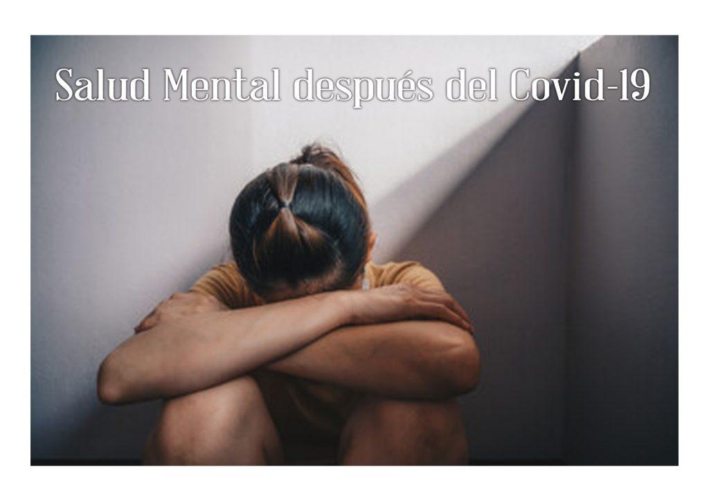 Salud Mental después del Covid-19