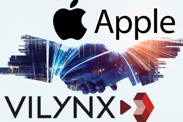 Apple adquiere empresa española por € 42,5 millones