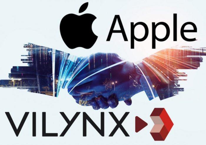 Apple adquiere empresa española