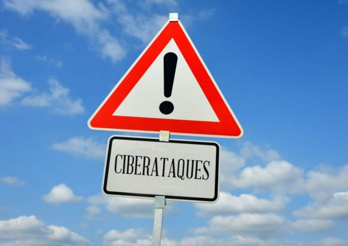 Ciberataques aumentan por el teletrabajo
