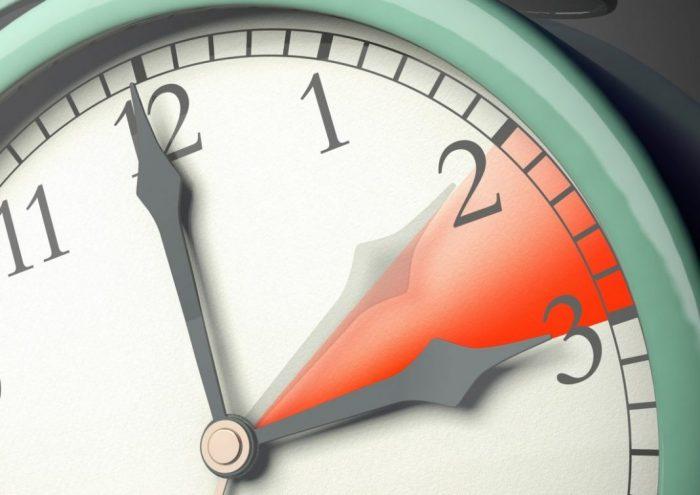 España se prepara para el cambio de horario