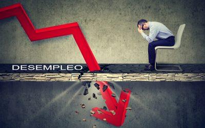 Empresarios prevén seguir reduciendo su plantilla