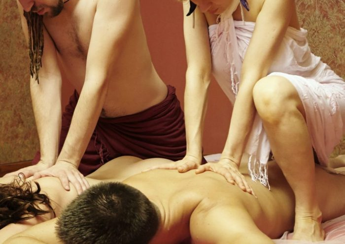 Top 3 clubs de masajes eróticos en Madrid