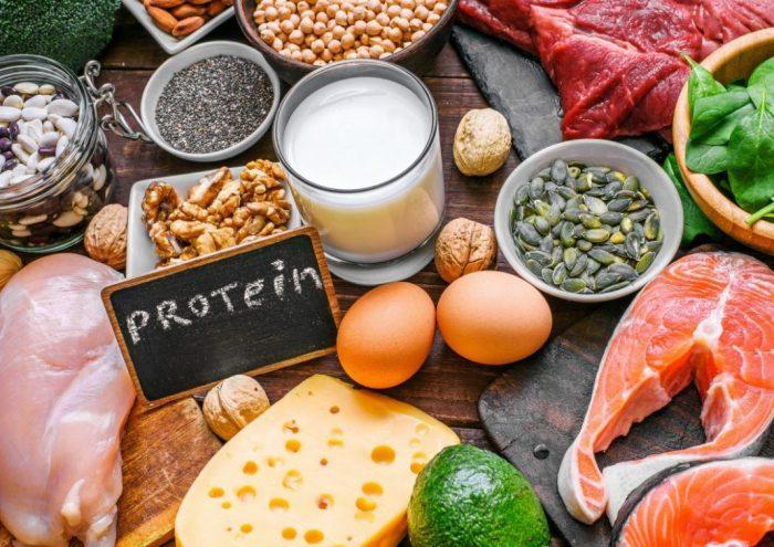 Crece interés por el consumo de proteínas