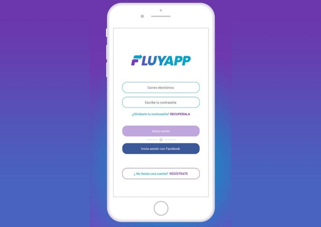 Fluyapp eliminará las filas