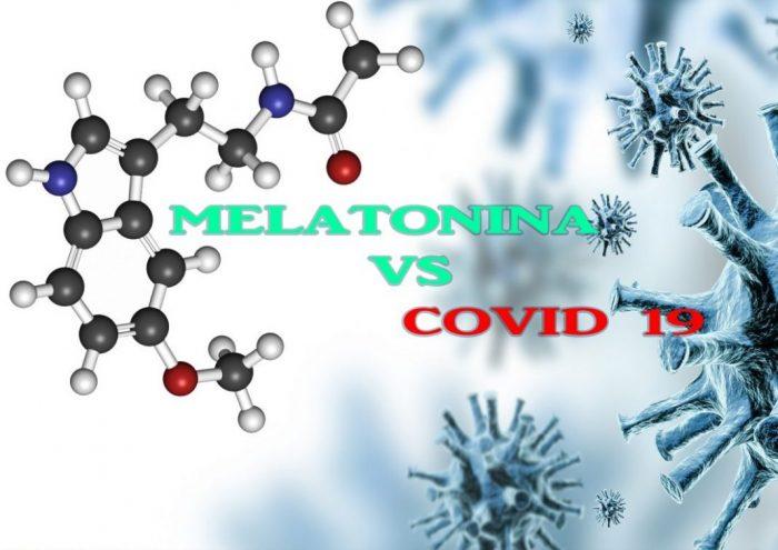 melatonina vs covid 19