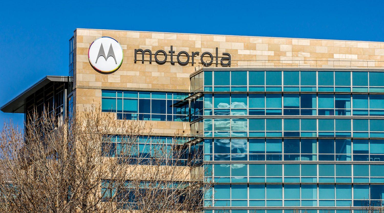 móvil Motorola